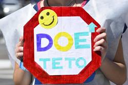 Coleta TETO 2015