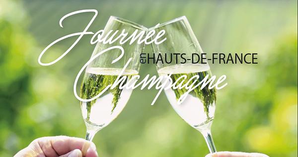 Journée Champagne en Hauts-de-France