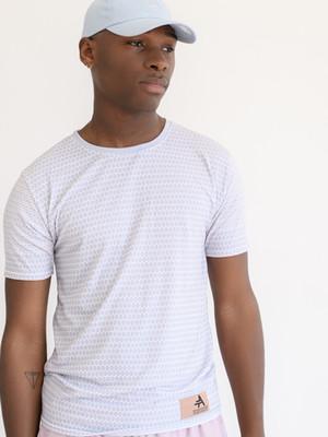 Casual Sport Printed T-Shirt
