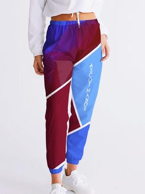 Horizon-X Lindsay Track Pants