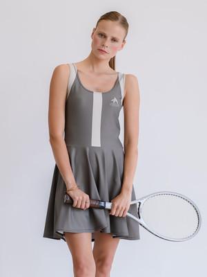 NEW CLASSIC SCOOP TENNIS DRESSES