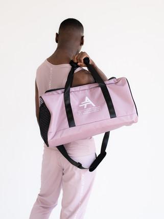 M-21 Tennis Duffle Bag