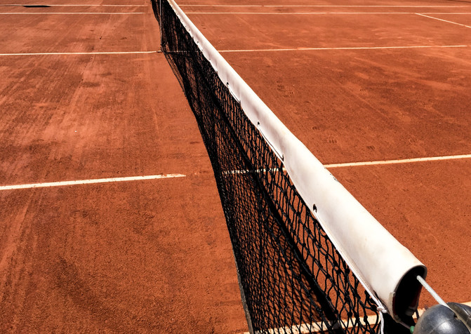 How I Found Common Ground With My Immigrant Dad on a Tennis Court