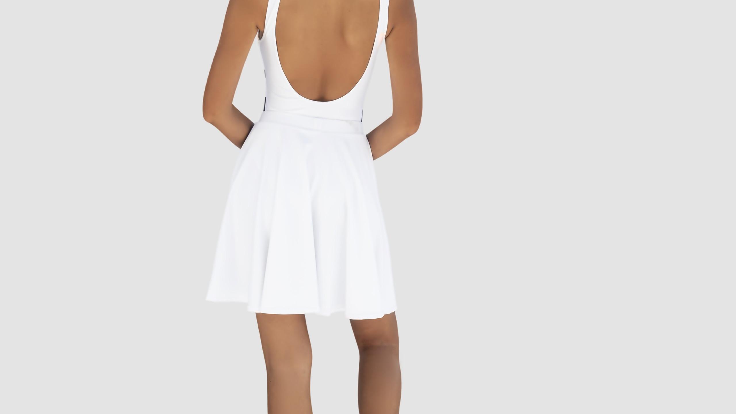 The Flirt Skirt