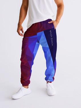 Horizon-X Matrix Track Pants