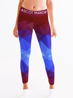 Horizon-X Matrix Leisure Leggings