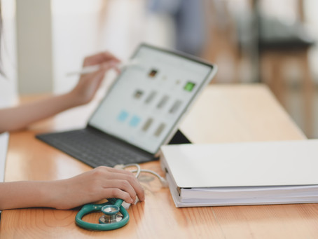 TeleHealth - A Friend with Many Benefits