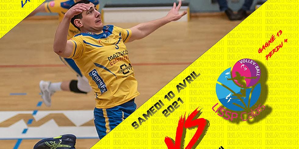 SAS Volley - Loisirs Intersport St Pierre