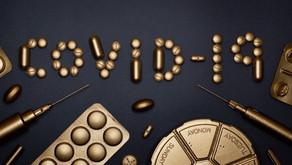 Covid 19 Update — March 26, 2020