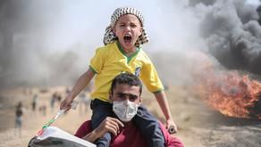COVID-19 in Gaza
