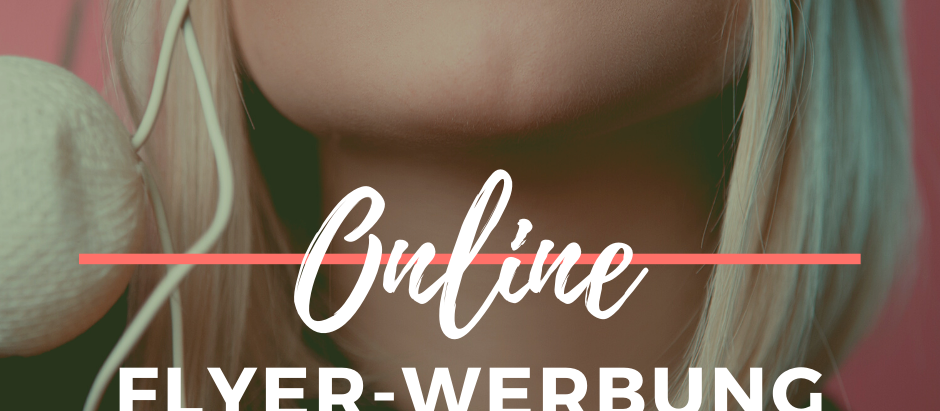 Digitale Online-Werbung