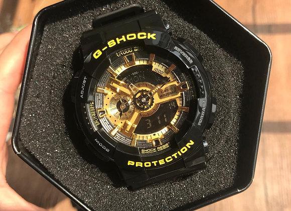 G-SHOCK
