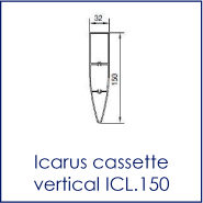 Icarus cassette vertical ICL.150.png