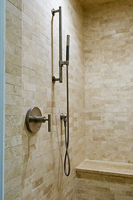 Shower Remodel | R&R Build and Design