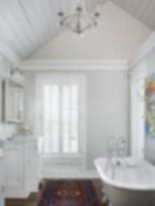 Bathroom Remodel With Claw Foot Tub