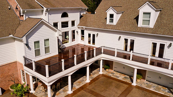 Deck Remodel | R&R Build and Design
