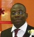 Дьякон Joshua E. Mbewe Джошуа Э. Мбеве Замбия