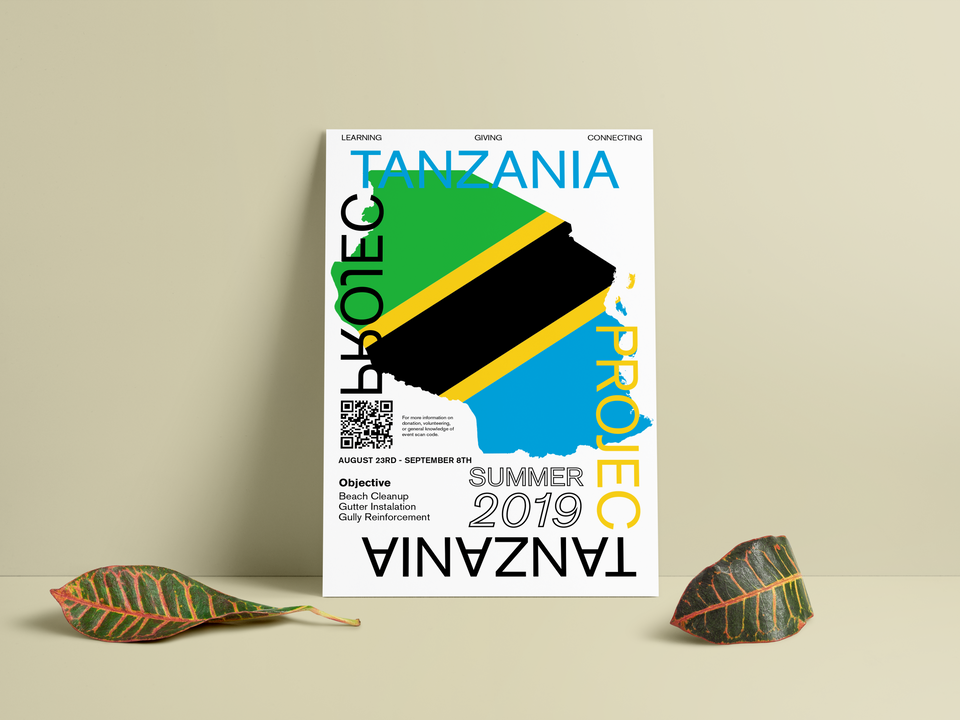 The Tanzania Project