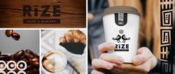 Rize Cafe & Bakery