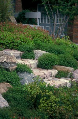 Boulders Reimagined