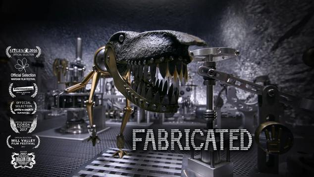 Fabricated (2018)