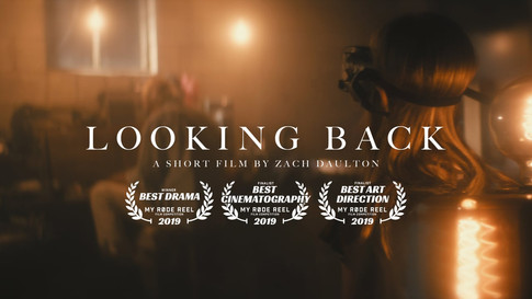 Looking Back (2019)