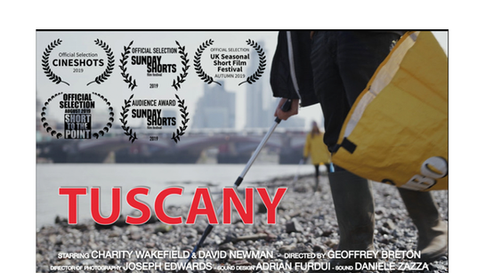 Tuscany (2019)
