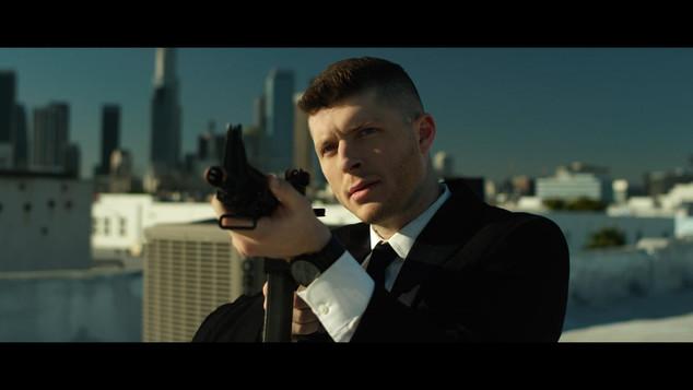 Briefcase (2020)