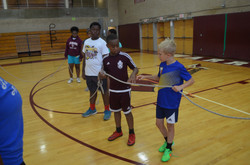 Rope Drill