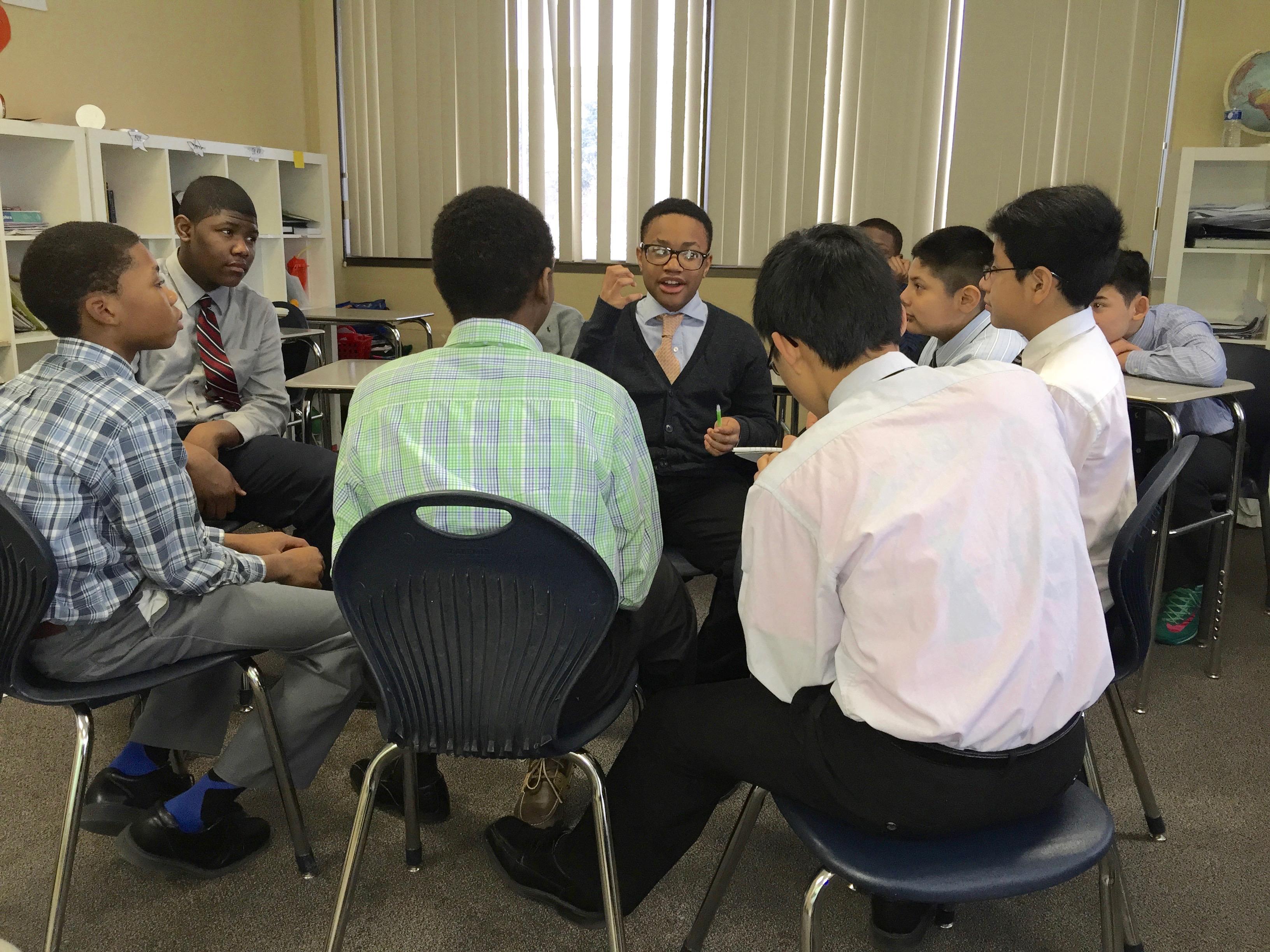 Covenant Preparatory Academy