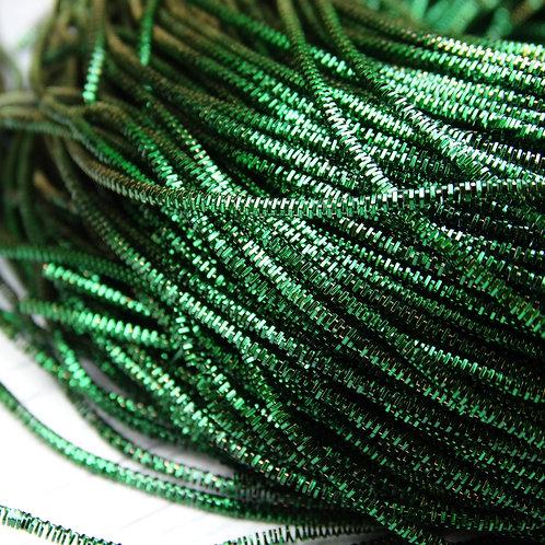 ТК021НН1 Трунцал, цвет: зеленый, размер: 1,5 мм, 5 грамм