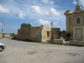 Ta' Strejnu Proposed Project