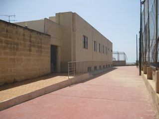 Accessibility Project: Ġnien San Girgor & Child Day Care Centre