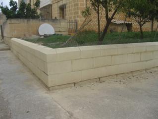 Ħal Tmiem Housting Estate Project