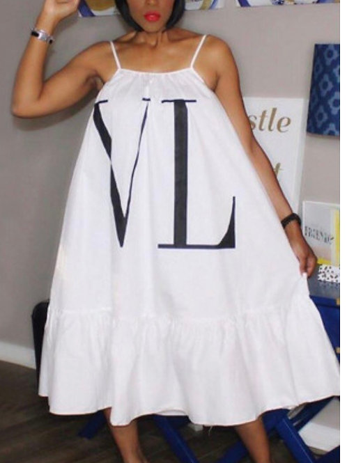 Printed Summer Stylish Dresses