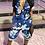 Thumbnail: Camoflage Print Jump Suits