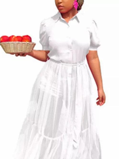 Casual Shirt Dresses