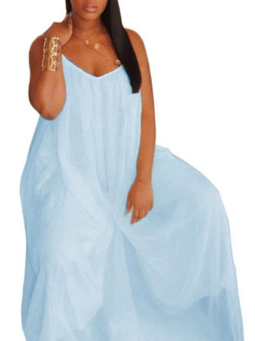 Beautiful Cool Sphagetti Strap Summer Dresses