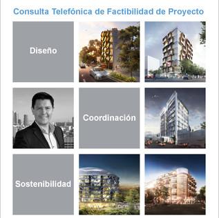 Consulta de Factibilidad de Proyecto