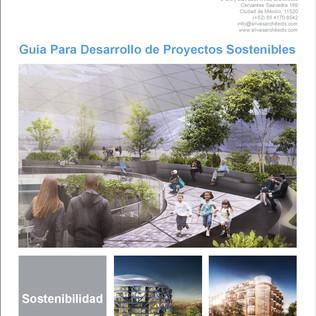 Guía Para Desarrollo de Proyectos Sostenibles