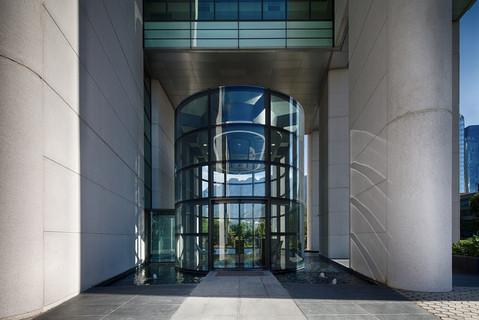 Tower Lobby