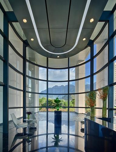 Tower Lobby - Interior