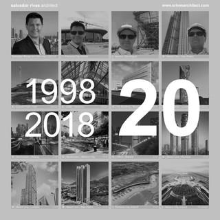 18.08.18 | 20 Years