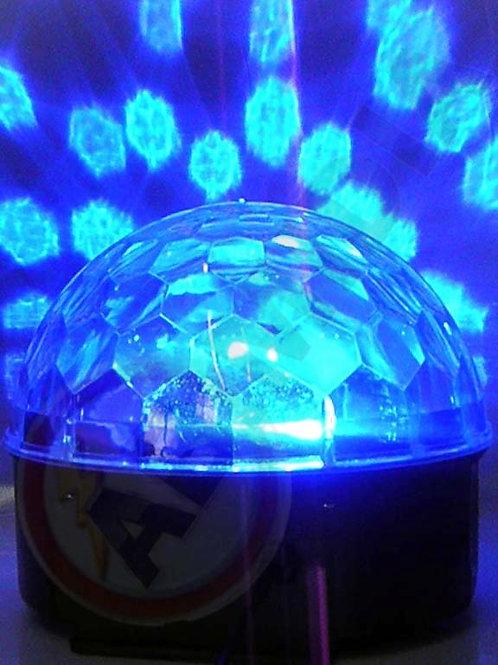 Meia Bola LED