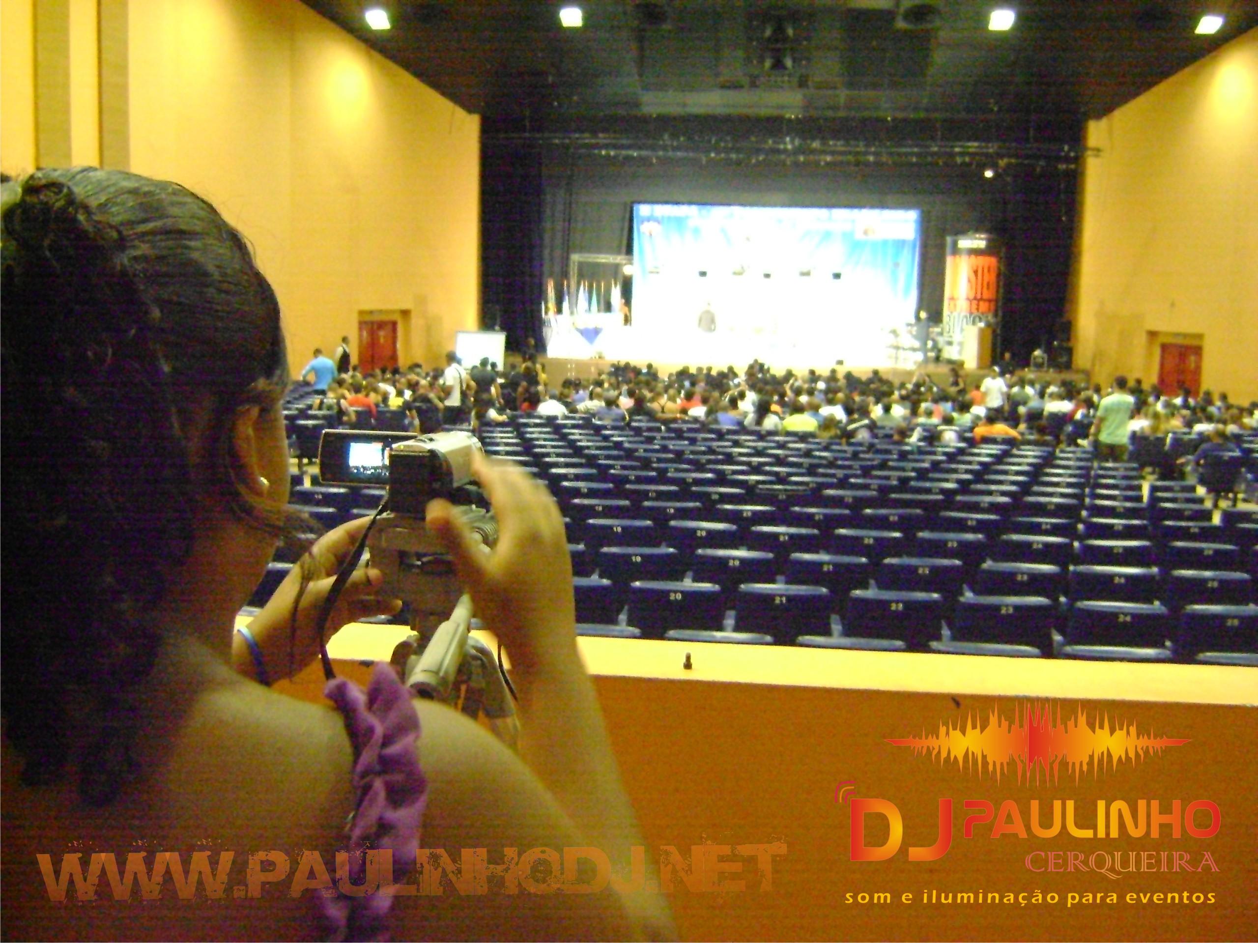 Transmissão de Eventos ao vivo Bahia