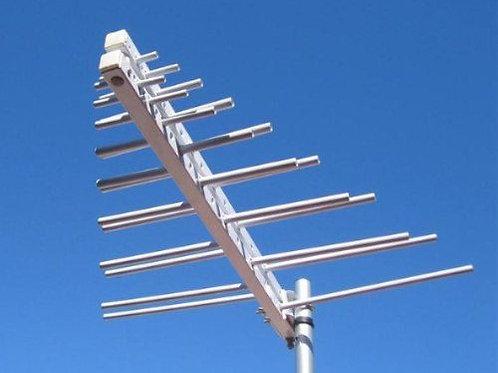 Link de Áudio - Transmissor 1KM