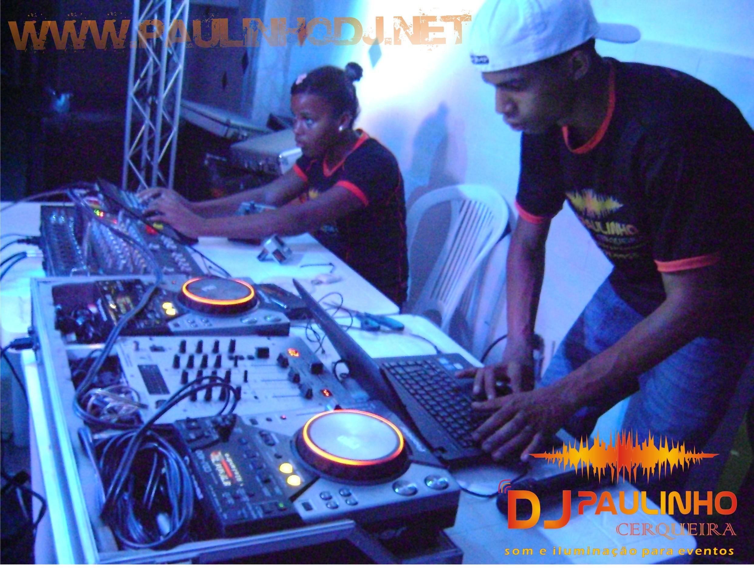 DJs e VJs em Lauro de Freitas Bahia