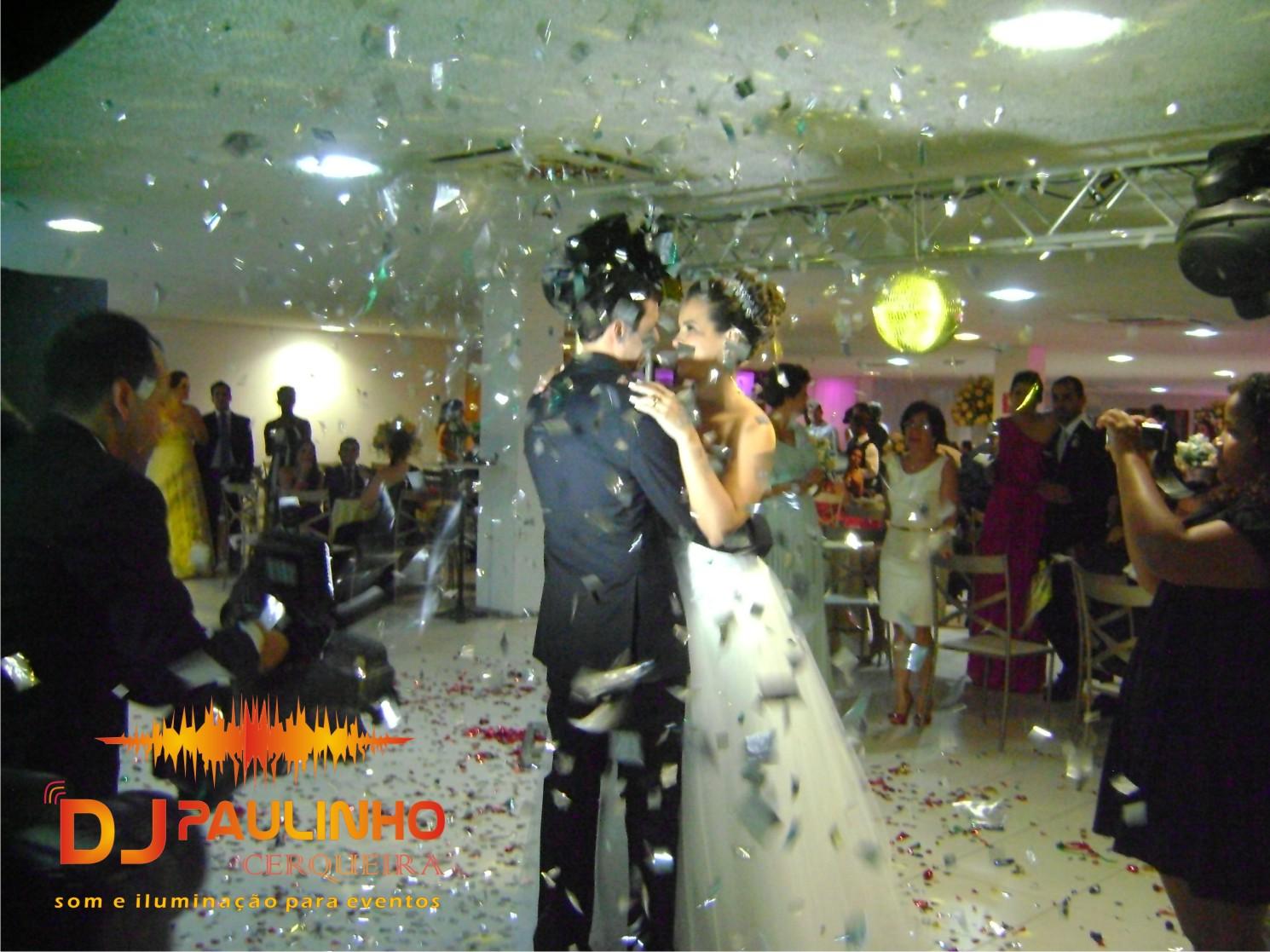 Chuva de Prata para Casamentos Lauro