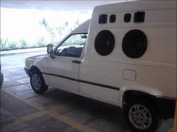 Carro de Som em Salvador