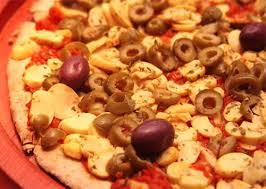 Pizzaria - Lauro de Freitas Bahia